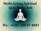 Media Gelang Spiritual Ajian Welas Asih