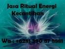 Jasa Ritual Kirim Energi Kecantikan