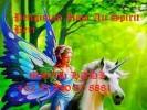 Pengisian Ilmu Aji Spirit Peri