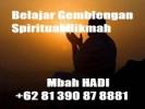 Belajar Gemblengan Spiritual Hikmah