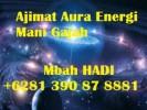Ajimat Aura Energi Mani Gajah
