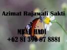Azimat Rajawali Sakti
