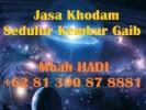 Jasa Khodam Sedulur Kembar Gaib
