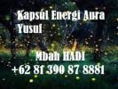 Kapsul Energi Aura Yusuf