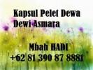 Kapsul Pelet Dewa Dewi Asmara