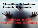 Mustika Khodam Untuk Hipnotis