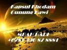 Kapsul Khodam Gunung Kawi