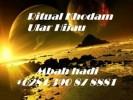 Ritual Khodam Ular Hijau
