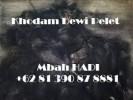 Khodam Dewi Pelet