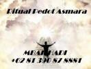 Ritual Pedot Asmara