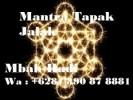 Mantra Tapak Jalak